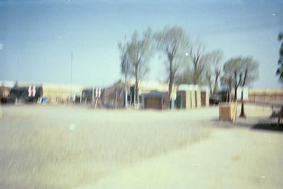 Djibouti - 2003 - Mike