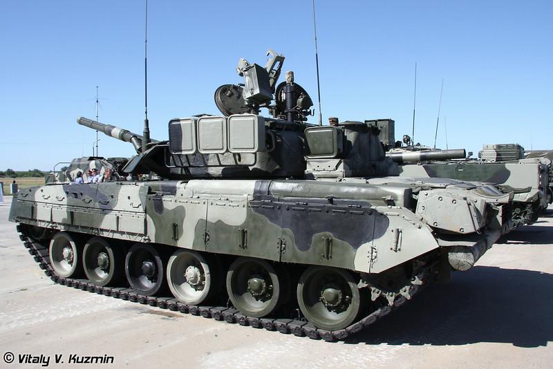 Опытный танк Объект 291 (Object 291)