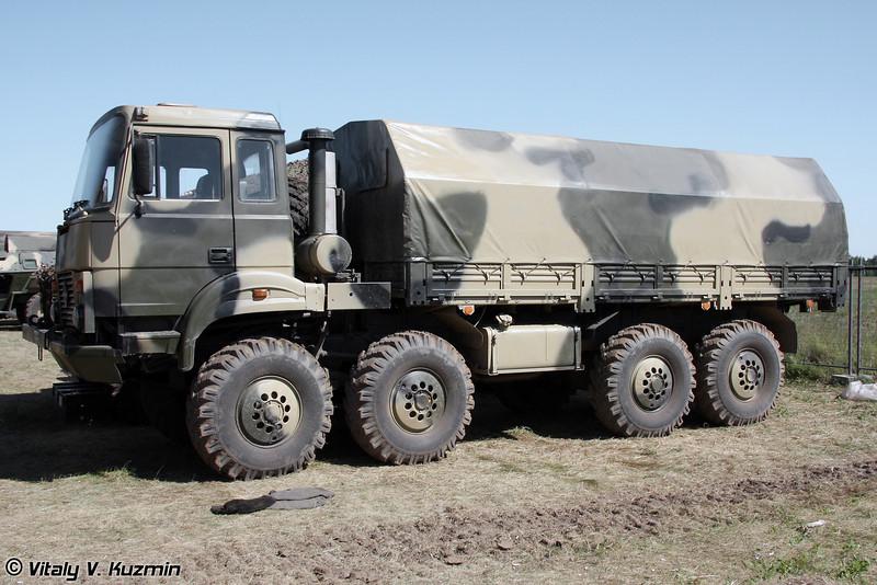 Урал-5323 (Ural-5323)