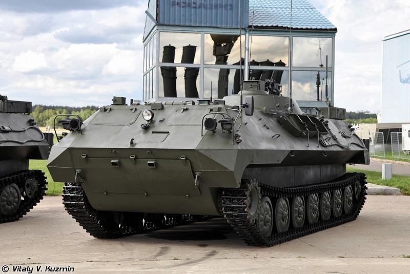 Машина управления огнем артиллерии 1В13-1 (1V13-1)