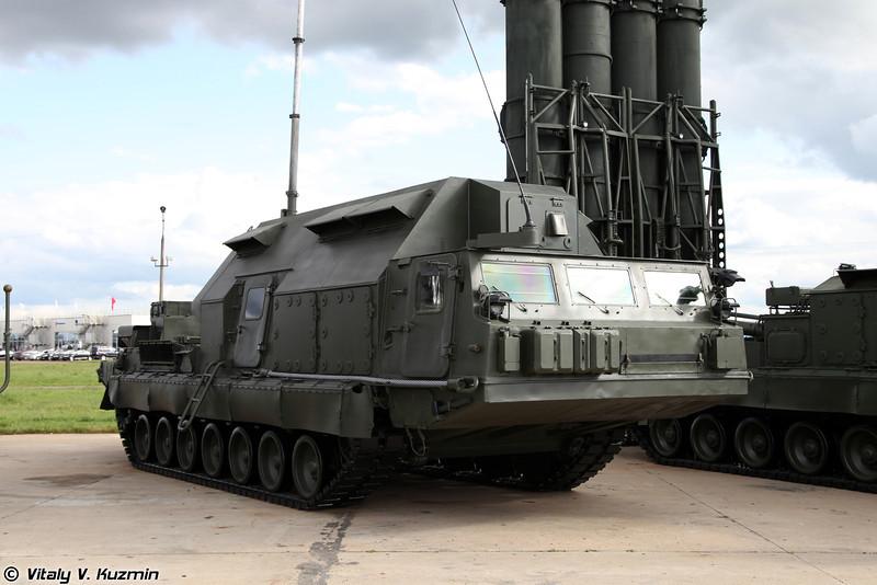 С-300В Командный пункт 9С457 (S-300V 9S457 self-propelled command post)