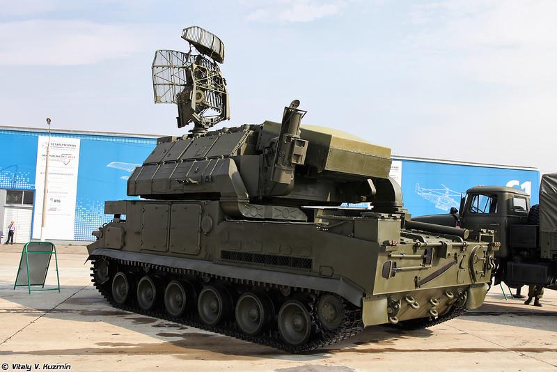 9К330 Тор (9K330 Tor)