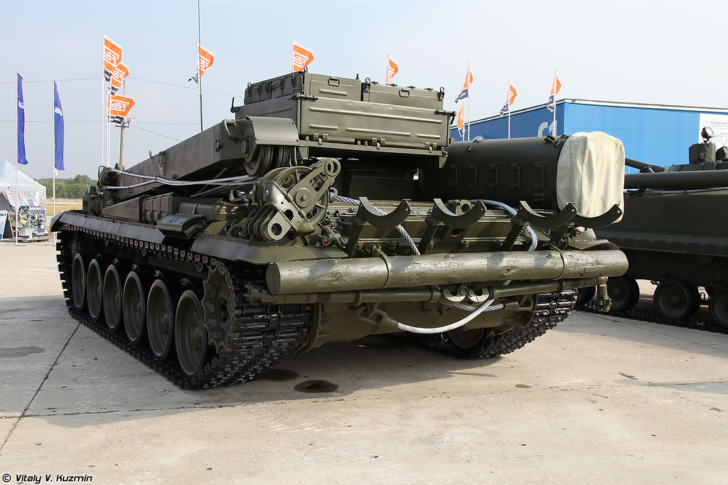 БРЭМ-1 (BREM-1)