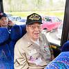 WWII veteran Raymond Mann