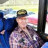WWII veteran Pete Hammond
