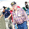 WWII veteran Pete Hammond