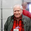 WWII veteran Edwin Fountain