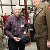 WWII veterans RB Kelly, Harding Boeker
