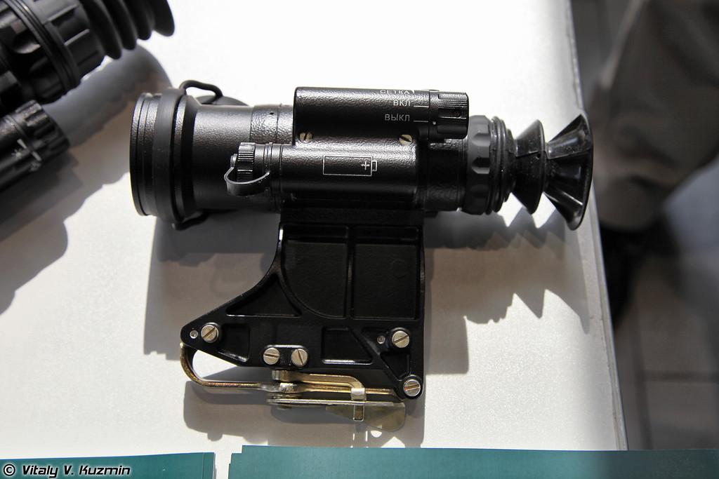 Прицел ночного видения 1ПН93-2 (1PN93-2 night vision sight)