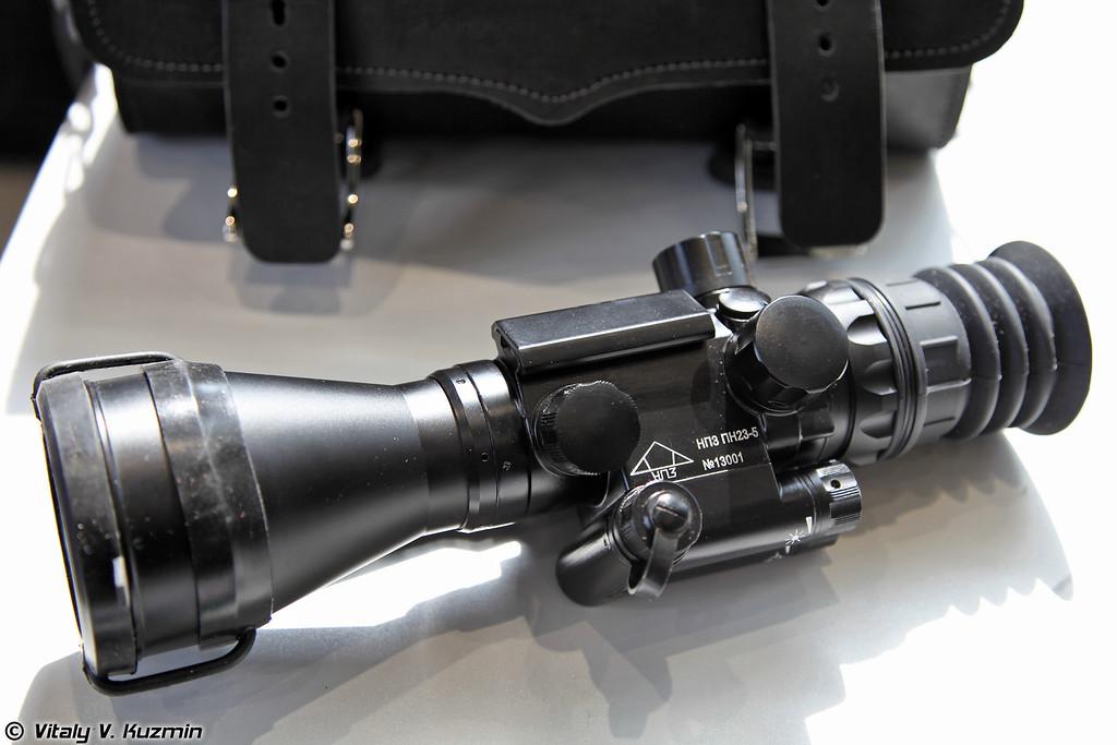 Ночной прицел ПН23-5 (PN23-5 night vision sight)