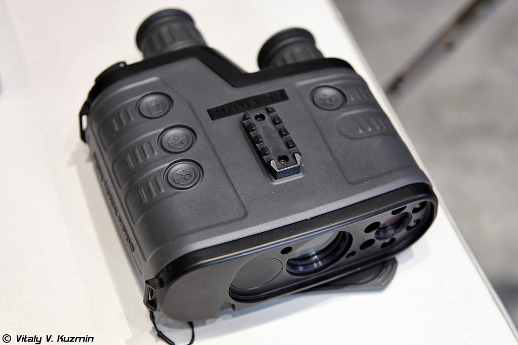 Универсальный наблюдательный прибор охраны Лидер (Leader surveillance device)