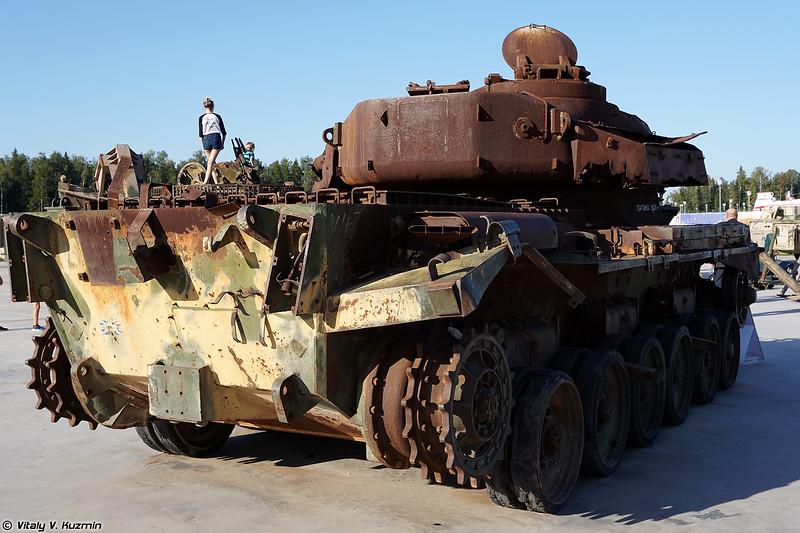 Centurion Mk 9