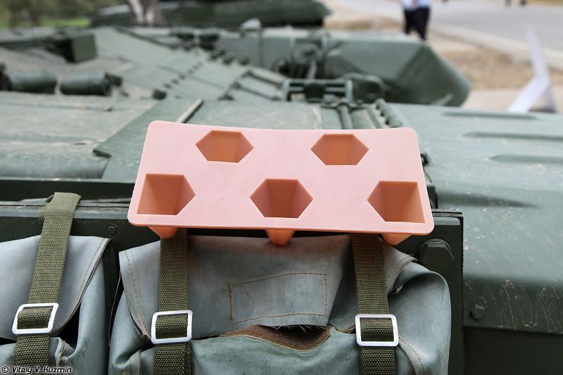 Т-72Б3 обр. 2016 (T-72B3 mod. 2016)