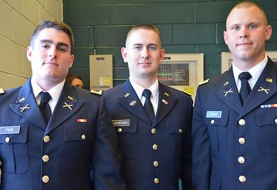 FSU Military Grads