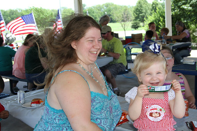 Families Of The Fallen BBQ