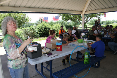Families Of The Fallen BBQ 0018