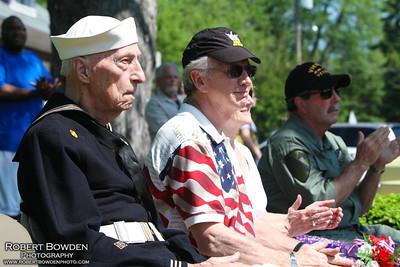 Farmington Memorial Day Parade 2011