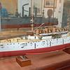 WW I Battleship