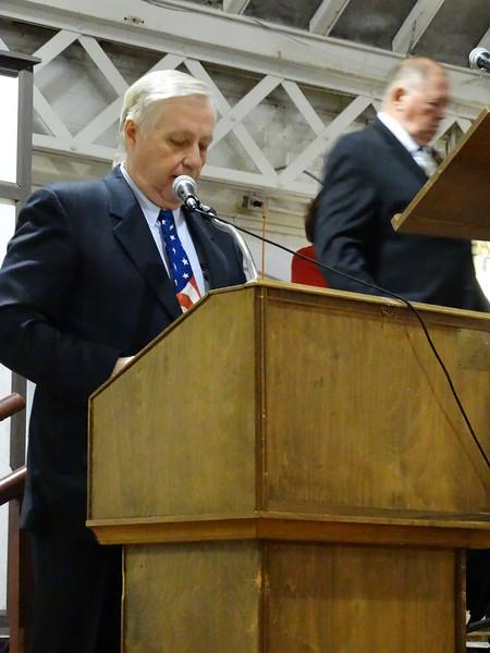 Fitchburg Veterans Day 2015