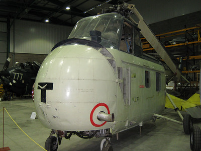 Fleet Air Arm Museum Reserve Collection