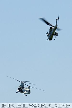 U.S. Marine Corps Marine Air Ground Task Force Demonstration