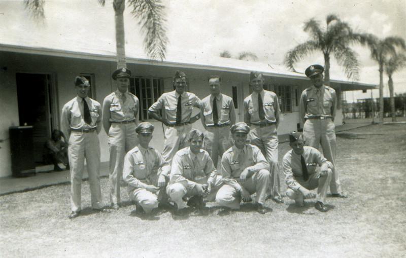 my buddies6-1943