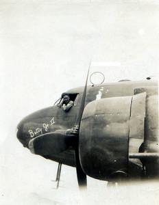 nose pilot