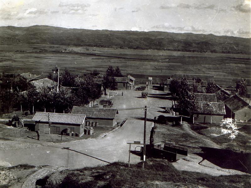 chanyi town