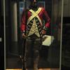 British Private, 63rd Regiment of Foot, 1780