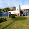 Fort Moultrie Museum and Visitor Center