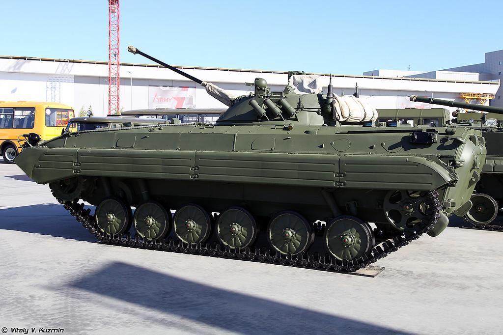 БМП-2 (BMP-2)