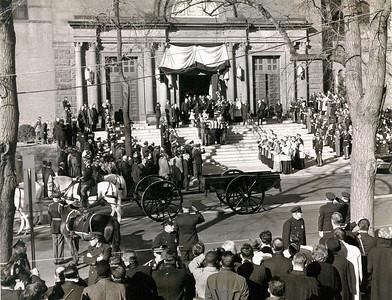 Funeral of President John F. Kennedy