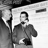 Howard Gross With Allan D. Emil, Dial A Thon. 1967