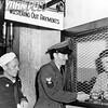 U.S. Navy, Dembolization. 1945