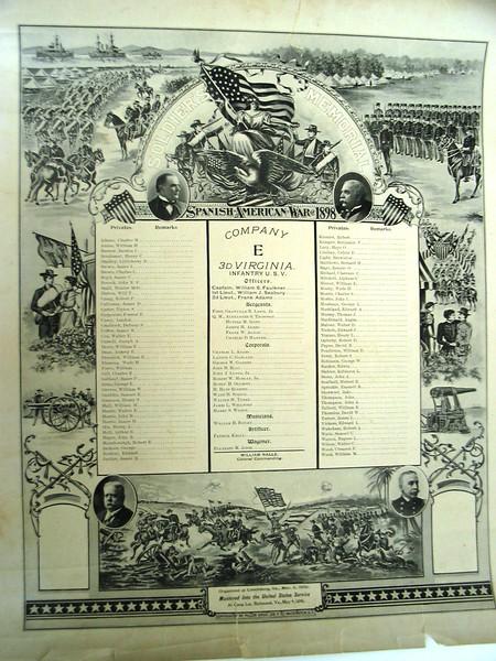 Spanish American War (07232)