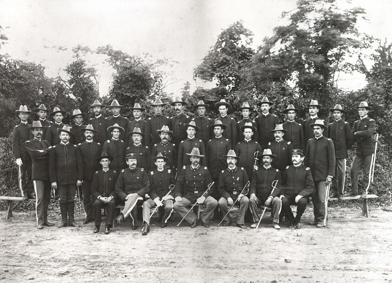 Lynchburg Home Guard III (07235)