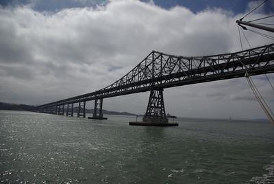 Richmond-San Rafael Bridge.