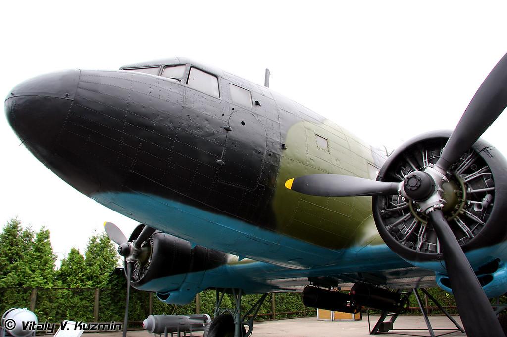 Ли-2 (Li-2)