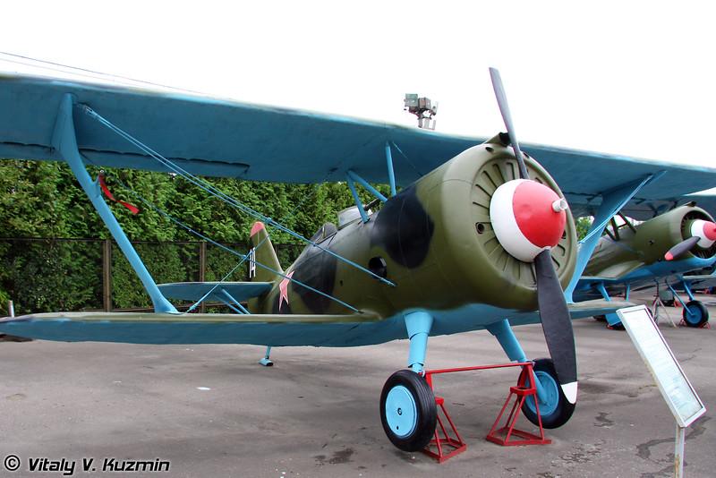 И-15БИС (I-15BIS)