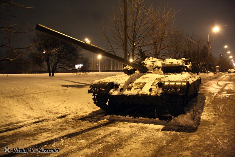 Т-64 (T-64)