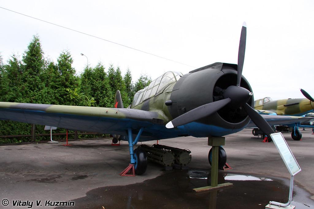 Су-2 (Su-2)