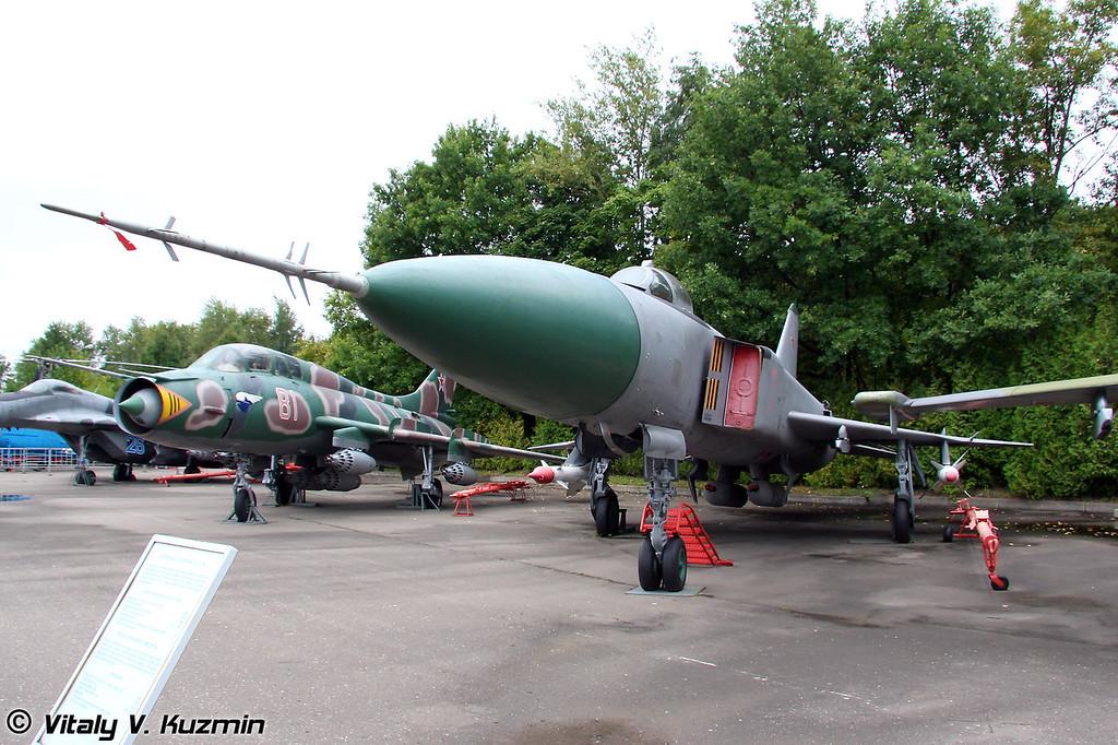 Су-15ТМ (Su-15TM)