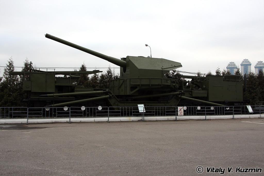 ТМ-1-180 (TM-1-180 artillery)