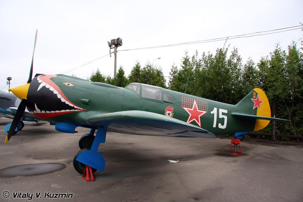 Ла-5 (La-5)