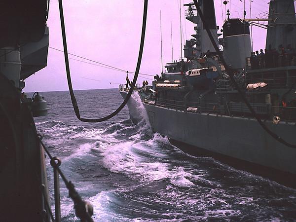 HMS Hermes 1973/4 - djwilkes