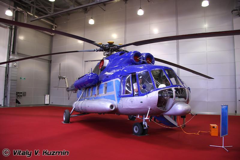 Ми-8П (Mi-8P)