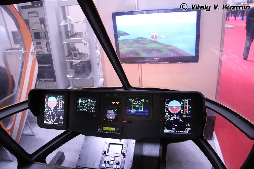 Тренажер (Simulator)