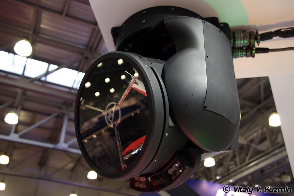 TSL-1600 поисковый прожектор (TSL-1600 searchlight)