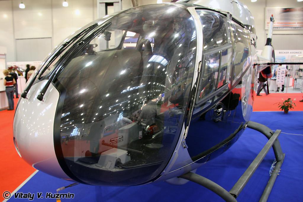 Eurocopter Colibri EC 120