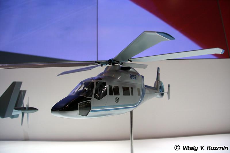 Ка-62 (Ka-62)